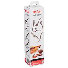 Set 5 ustensile bucatarie, Tefal Enjoy