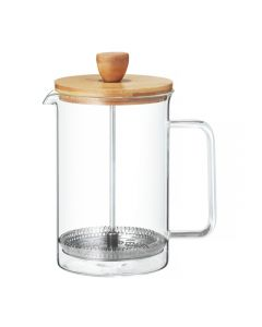 Presa pentru cafea/ceai 600 ml, Ambition