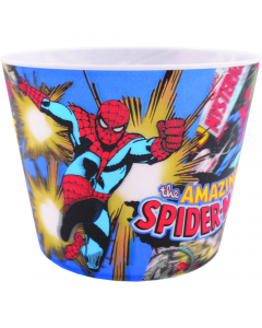 Bol Popcorn 3 L, Spiderman