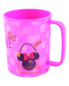 Cana 325 ml, Minnie Mouse