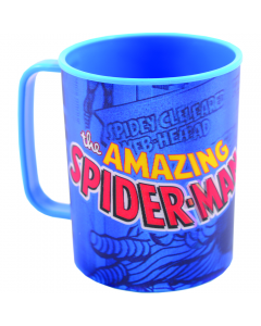 Cana 325 ml, Spiderman