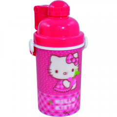 Sticla Lichide 350 ml Hello Kitty