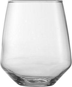 Set 6 pahare pentru apa King 41 cl, Uniglass