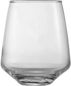 Set 6 pahare pentru whisky King 35 cl, Uniglass