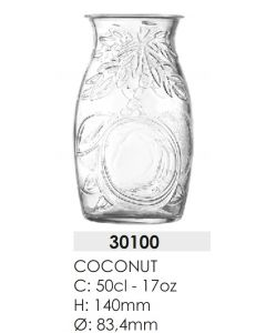 Pahar cocktail Coconut 50 cl, Uniglass