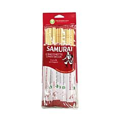 Set 12 betisoare chinezesti bambus