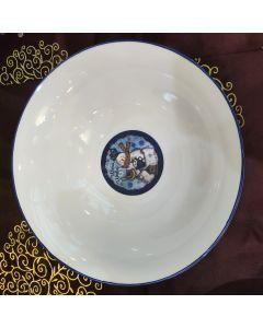 Bol supa design om zapada 25.4 cm