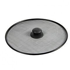 Capac anti stropi din inox D29 cm