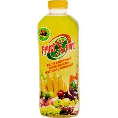 Solutie pentru curatat fructe si legume 2L, FructXpert