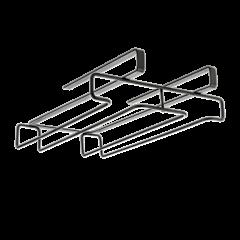 Suport  pentru pahare cu picior(maxim 8),21x28x7cm ,Touch-Therm
