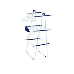 Uscator de rufe Pegasus Tower Deluxe 150x66x61 cm