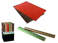 Protectie de masa Bookidz, 45x30 cm, 4 culori