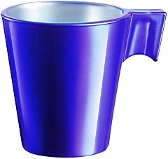 Ceasca cafea Flashy Longo Luminarc, 22 cl, Violet