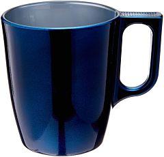 Ceasca cafea Flashy Luminarc 25 cl, Albastru