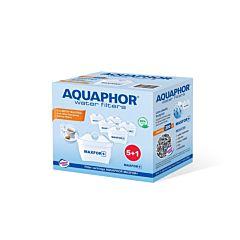 Set 6 cartuse filtrare Maxfor+ Aquaphor