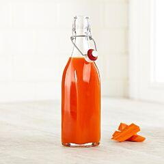 Sticla Bormioli Giara, sticla, 0.5 L, Transparent