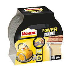 Moment Power Tape 50 mm x 10 m, negru