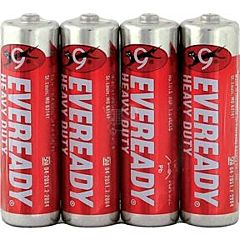Set x 4 baterii Energizer Eveready HD R06