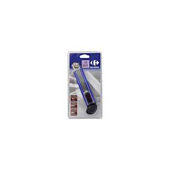 Cutter aluminiu 18 mm, Carrefour