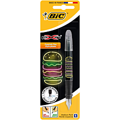 Stilou XPen Decor Baieti 2015, Bic