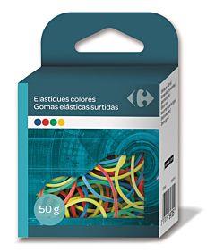 Elastic bani Carrefour 50 g