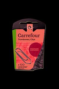 Agrafe birou Carrefour