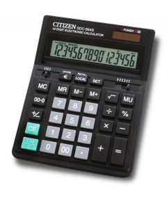 Calculator birou citizen 16DG, Citizen