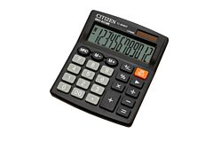 Calculator birou citizen 12DG, Citizen