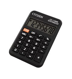 Calculator  buzunar Citizen 8 digiti