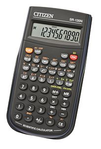 Calculator stiintific Citizen 10 digiti