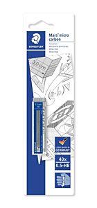 Mine creion mecanic 05 HB 40