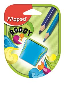 Ascutitoare Maped Boogy dubla cu rezervor blister