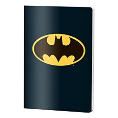 Caiet Matematica A4 60F Batman