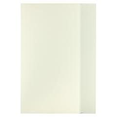 Invelitoare plastic A4, transparent, Herlitz