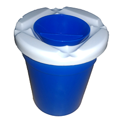 Recipient pentru apa, diverse culori