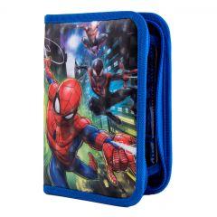Penar cu un fermoar Spider Man