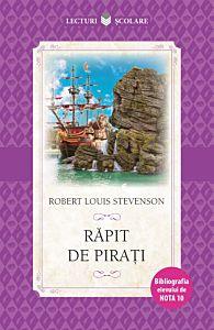 Rapit de pirati. R. L. Stevenson