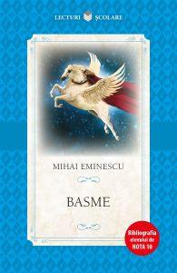 Basme. Mihai Eminescu