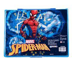 Set pictura 68 piese, Spider Man