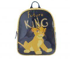 Ghiozdan pentru gradinita Lion King, Carrefour