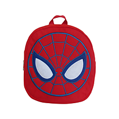 Ghiozdan 23 cm pentru gradinita, Marvel Spiderman
