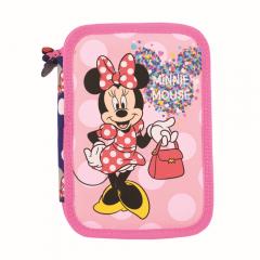 Penar neechipat 2 fermoare, Minnie Mouse
