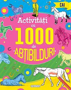 Activitati cu 1000 de abt - Cai