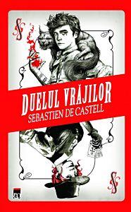 Duelul vrajilor, Sebastien De Castell