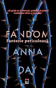 Fandom: Fantezie periculoasa, Anna Day