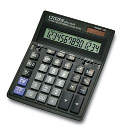 Calculator birou Citizen 14 digiti