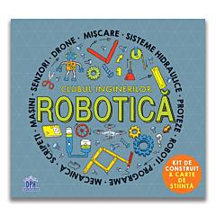 Robotica - activitati de stiinta