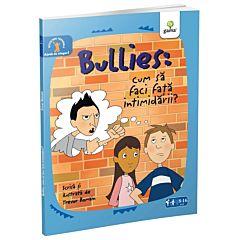 Bullies: Cum sa faci fata intimidarii