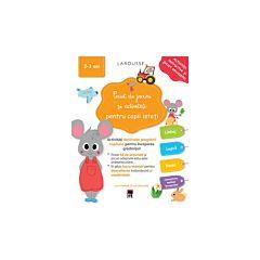 Caiet de jocuri si activitati pentru copii isteti (2-3 ani)