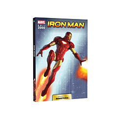 Banda desenata Marvel - Iron Man (colectia Renasterea)